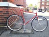 Somec Super Air Pista Pursuit (SOLD) photo