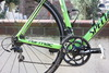 Specialized Tarmac Marijuana Green photo