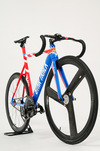 StarTrack x Colossi Speed Master photo