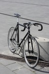 State Bicycle Co. Matte Black 4 photo