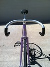 Stratos NJS Purple Pista Eater photo