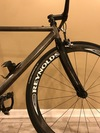 Tarck Bike photo