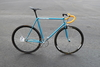 Textima GDR Track Bike 4 76/2 from 1983 photo