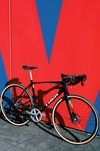 Trek Crocket Adventure Road Bike photo