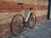 "Visp Trx999 ""Silver surfer"" photo"